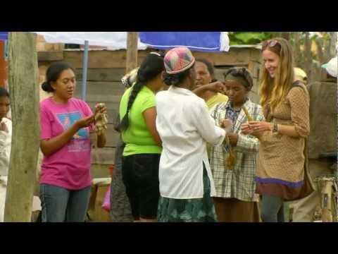 The Silkies of Madagascar (trailer)