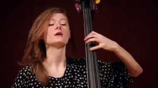 Jordan Mae Morton -  For My Father - Double Bass and Voice