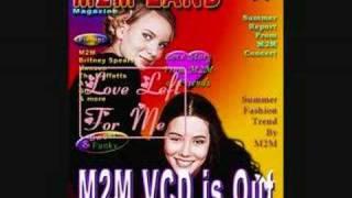 M2M The Big Room MegaMix