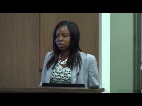 Brown Bag Lunch Series - TxDOT's Freight Mobility Plan - 3-21-2016