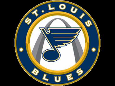 St. Louis Blues Power Play Song