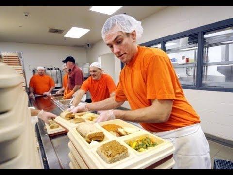 Q155: The Best Jobs In Prison?