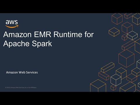 Amazon EMR Runtime for Apache Spark