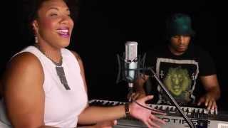 "Rihanna's ""B**** Better Have My Money"" ~ Dana Harper Cover"