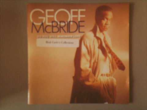 GEOFF McBRIDE - DOESN`T THAT MEAN SOMETHING