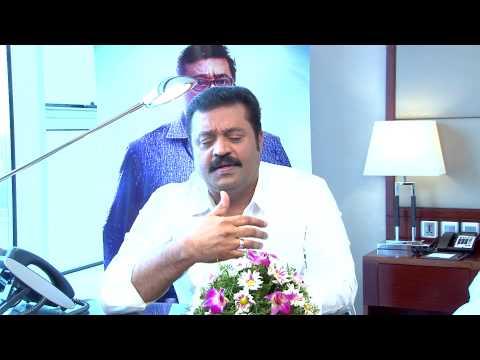 Apothecary Malayalam Movie Bytes Feat.Suresh Gopi