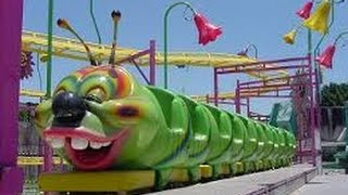 Rct3 CTR/ CT: Happy Mountain (Wacky Worm)