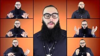 Clean Bandit - Rockabye ft. Sean Paul & Anne-Marie (Acapella Cover) Video