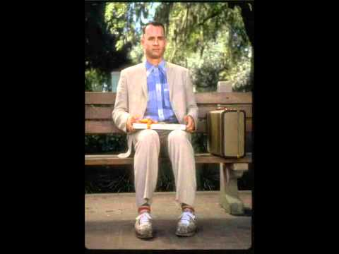 forest gump essays Critical analysis of forrest gump critical analysis of forrest gump introduction stupid is as stupid does - forest gump 1994 a box office hit winning hearts and mind of people with achievements of many academy awards.