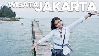 10 Tempat Wisata di Jakarta Paling Popular