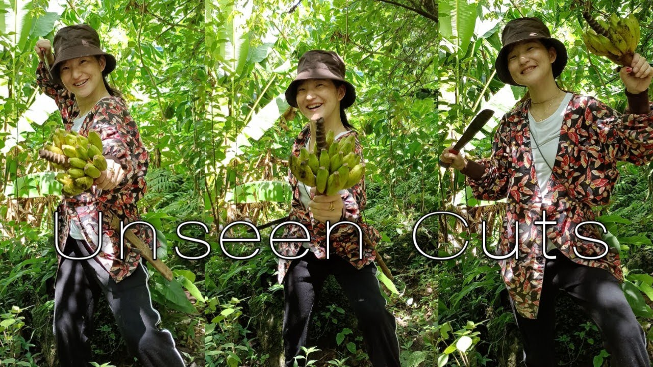*Exploring the jungle* of my village near China Border. (part-2)