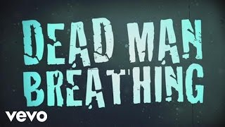 Hatebreed - Dead Man Breathing (Official Lyric Video)