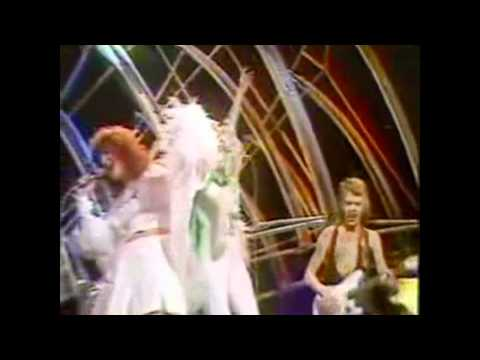 ABBA SO LONG BBC Top Of The Pops Dec 4th 1974