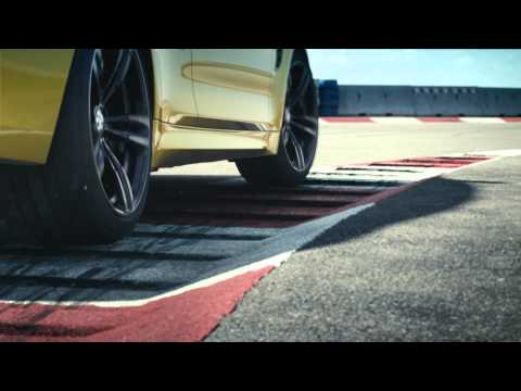 "BMW M4 - ""Ultimate Racetrack"""