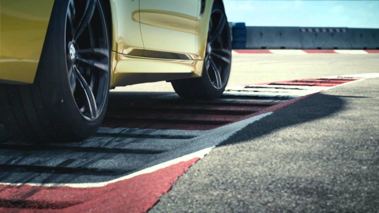 """画像: BMW M4 - """"Ultimate Racetrack"""" youtu.be"""