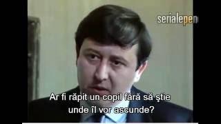 La Piovra  Sezon 2  Episod 1 cu subtitrare in limba romana