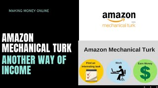 Amazon mechanical turk...how much i made so far!! :d