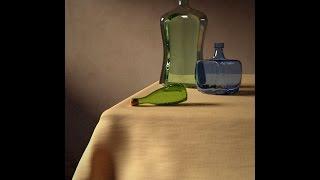 Blender 2.71 Tutorial - Create a Still Life Follow-Along