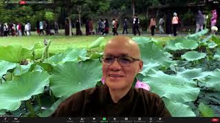IBYE2021 DAY3 「SDGsと仏教」:プラムヴィレッジ/ティク・ナット・ハン/マインドフルネス体験(日本語版)