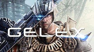 GOTHIC 5 w przyszłości, czyli ELEX (Gameplay PL)