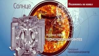 Нулевая цена на нефть. И управляемый термоядерный синтез.
