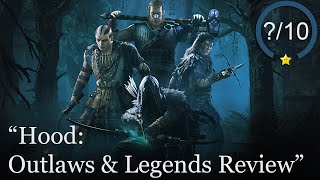 Hood: Outlaws & Legends Review [PS5, Series X, PS4, Xbox One, & PC] (Video Game Video Review)