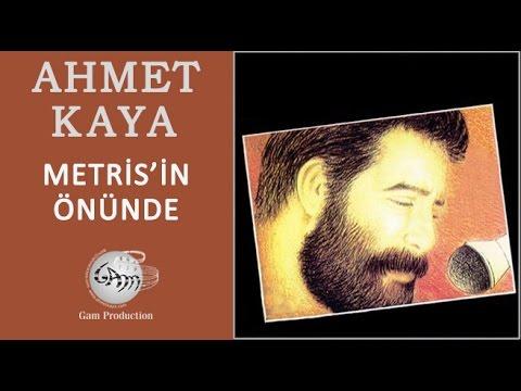 Metris'in Önünde (Ahmet Kaya)