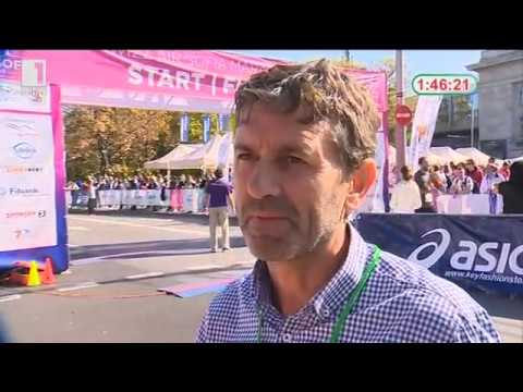 WIZZ AIR Sofia Marathon 2017 part 3