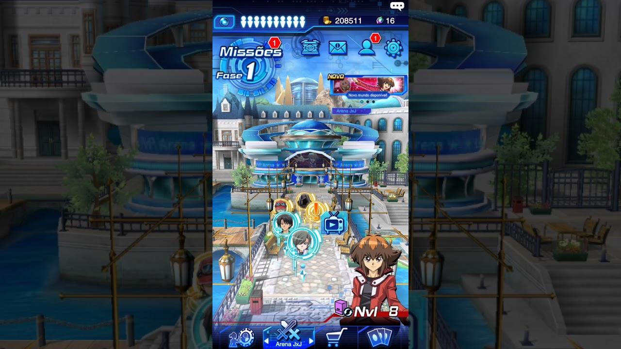 yu gi oh duel links mod apk 2.0.0