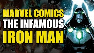 Doctor Doom Becomes Iron Man (Infamous Iron Man Vol 1: Better Than Tony Stark) Video