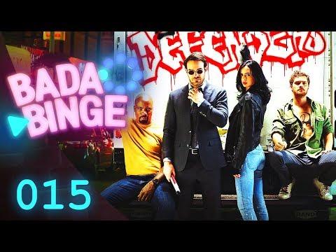 Defenders, Gomorrha & Disney vs Netflix | Bada Binge #15