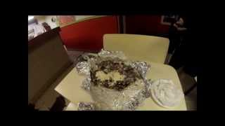 Roberts Pizza And Donair - Belly Buster With Extra Cheese