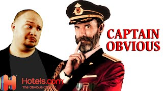 Epic Voice Guy & Captain Obvious Watch YouTube
