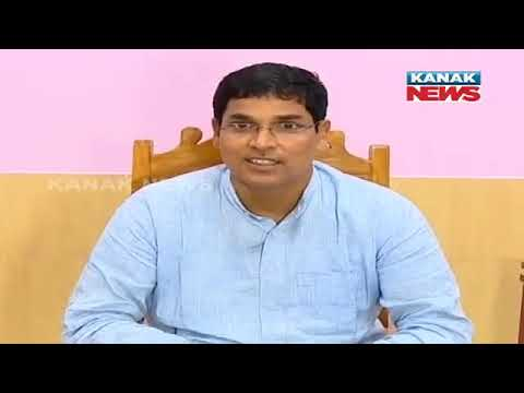 Arun Kumar Sahoo: BJD Vote Difference Increased Thrice As Of LS Votes From BJP