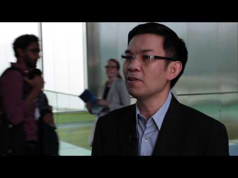 Dr. Chawetsan Namwat, Director, Thailand Bureau of Tuberculosis