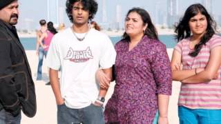 Malayalam actor Mohan Lal with his family