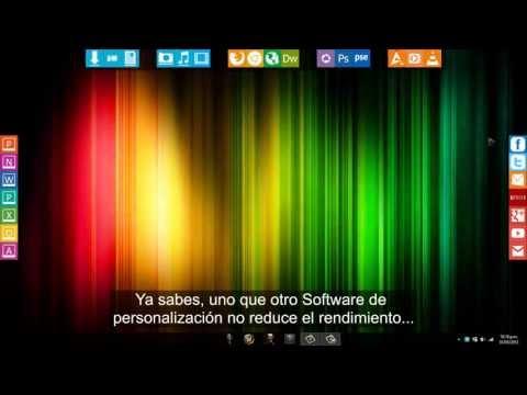 Windows 8 - Un poco de personalización lo arregla todo