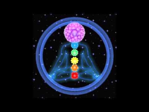 Crown Chakra Activation & Healing Meditation