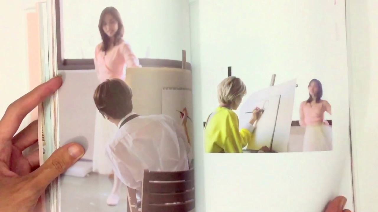 Unboxing Twice 1st Photobook One In A Million Youtube