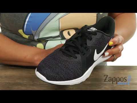 Nike Flex TR 8 SKU: 9012895 - YouTube