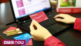 00:52 Hàng loạt tài khoản của Agribank bỗng dưng bị mất tiền | VTC1