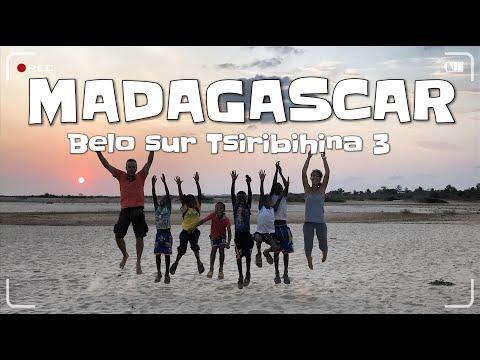Madagascar: Capítol 3