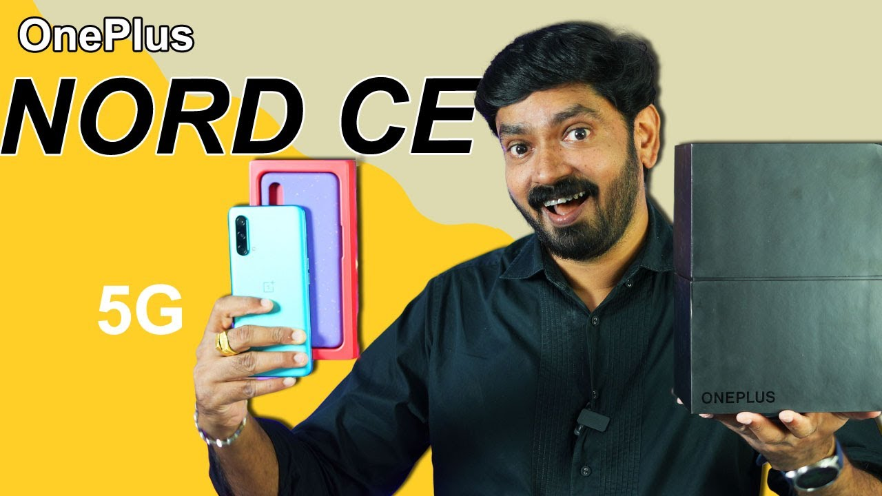 Download OnePlus Nord CE 5G ⚡⚡ Malayalam Unboxing ⚡⚡