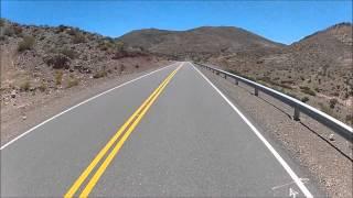Visitando Argentina (33) - Nirvana - Neuquén - Honda CG 150 - Go Pro - Ruta Nacional 40