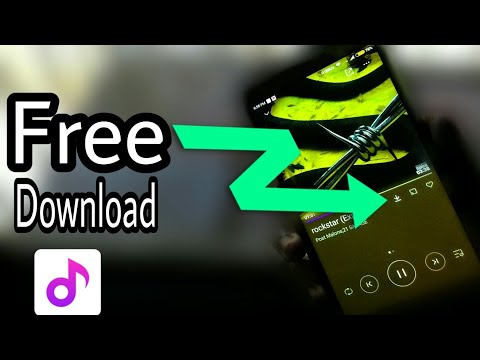 How To Download Online Music Free From Mi Music Player