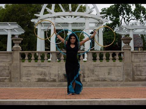 Hooping Idol 6 Opera Week - Maria Nava