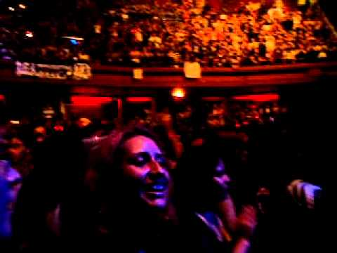 Vamps Tour Chile - fancam3 - 06-11-2010 - Jung Mel from Argentina