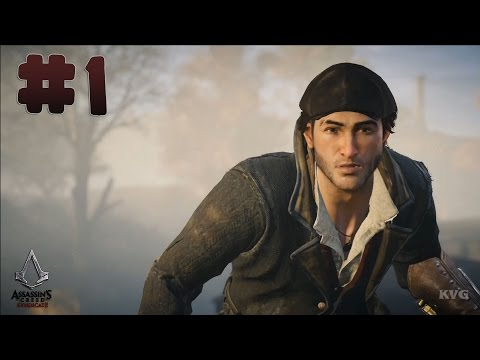 Assassin's Creed: Syndicate - Walkthrough - Part 1 - A Spanner In The Works (HD) [1080p60FPS]
