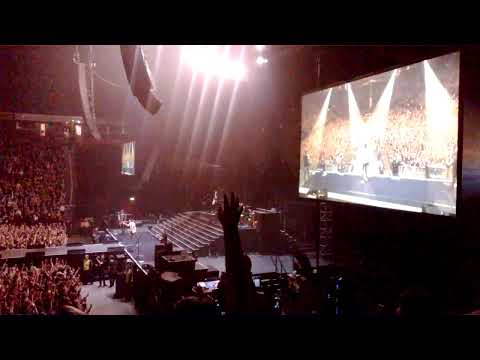 All Time Low - Coffee Shop Soundtrack - Manchester Arena 12/02/16