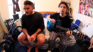 Ben E  King   Stand by me acoustic (Tim & Airz cover)